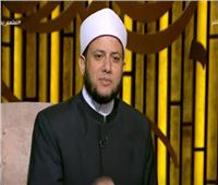 رمضان عفيفى: الله أمرنا أن نكون مع الصادقين.. لذا نحن معك يا سيسى