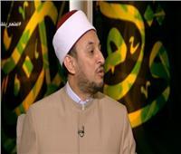 فيديو| عبد المعز يستنكر دعوات تشويه الدولة