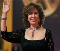 إلهام شاهين تكشف تفاصيل فيلمها الجديد «حظر تجول»