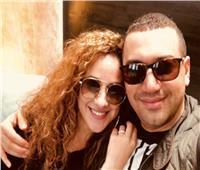 ظهرا معا.. «شيري عادل ومعز مسعود» يثيران دهشة ضيوف مهرجان الجونة