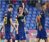 شاهد| روما يكتسح باشاك شهير في الدوري الأوروبي