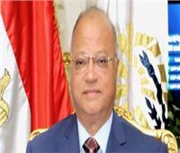 «محافظ القاهرة» يشدد على تفعيل قانون التصالح وتقنين مخالفات البناء