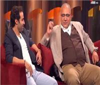 الليلة.. بيومي فؤاد وأحمد فهمي ضيفا برنامج سهرانين على «ONE»
