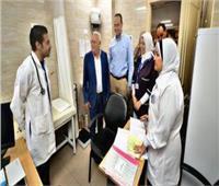 فيديو| التأمين الصحي: طبيب الأسرة سيكون له دور كبير في المنظومة