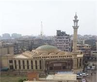 بث مباشر| شعائر صلاة الجمعة من مسجد ناصر بدمنهور