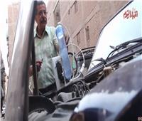 فيديو | ميكانيكي مصري يصنع جهاز لتوفير استهلاك الوقود للسيارات
