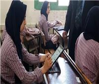 حقيقة إلغاء نظام الامتحانات الإلكترونية في العام الدراسي الحالي