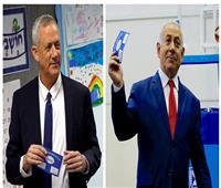 وسط شكاوى عن تزوير وبعد فرز 99.8 % من الأصوات… جانتس يتفوق على نتنياهو بمقعدين