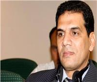 تعيين سيد مراد نائبًا لرئيس الإدارة الفنية للحكام