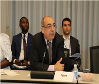 مندوب مصر بالأمم المتحدة: أهمية بالغة للمشاركة في الدورة الـ74 في ظل رئاسة الاتحاد الأفريقي