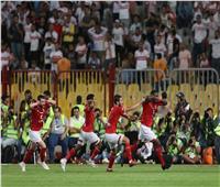 الأهلي يحبط «ريمونتادا» الزمالك ويتوج بالسوبر المصري