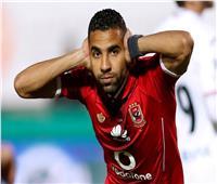 مؤمن زكريا بطل السوبر المصري 2018/2019