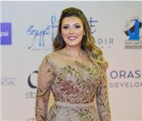 شريهان أبو الحسن تتألق بإطلالة خاصة في مهرجان الجونة السينمائي