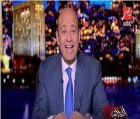 عمرو أديب: «الإخوان» تعيد أكاذيب سيناريو التوريث مع نجل الرئيس السيسي