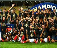 الاتحاد الدولي لكرة القدم يهنئ الأهلي بالتتويج بالسوبر