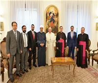 «اللجنة العليا للأخوة» تنظيم حفلا لإطلاق بيتا إبراهيميا يجمع الأديان الثلاث