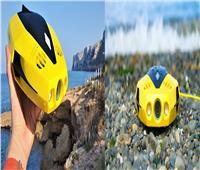 فيديو| تطوير طائرة مائية بدون طيار للصيد والاستكشاف