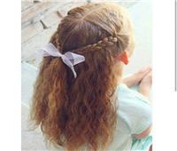 عودة الدراسة| صور.. أشكال تسريحات شعر للبنات في المدرسة