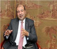 خالد حنفي: إنشاء غرفة عربية ماليزية لتعظيم التعاون الاقتصادي