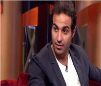 فيديو| أحمد فهمي:«لا أخشى الموت.. لكن لدي فوبيا من المرض»