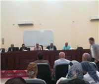 وزير الإسكان يعلن إعادة تخطيط مدينة الفيوم الجديدة