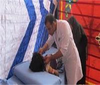 «صحة الإسكندرية» تطلق قافلة طبية مجانية بقرية «بنجر»