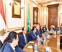 وزير التعليم العالي: ستبقى جامعة القاهرة في الصدارة