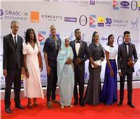 حضور كبير في عرض الفيلم السوداني «ستموت في العشرين» بمهرجان الجونة