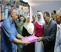 «شوشة»: 15 مليون جنيه تمويلًا من «جهاز تنمية المشروعات» لأبناء شمال سيناء