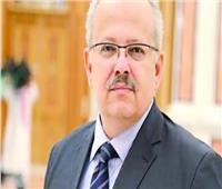 رئيس جامعة القاهرة يكشف حقيقة تسكين الطلاب بـ«المدن الجامعية»