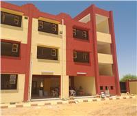68 ألف طالب وطالبة تستقبلهم 453 مدرسة بالوادي الجديد