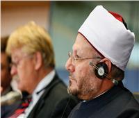 مفتي الجمهورية ينطلق إلى موسكو للمشاركة في مؤتمر «التراث الإسلامي وحوار الثقافات»