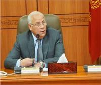 محافظ بورسعيد: المعلم يشكل الوعي ويعيد بناء الشخصية المصرية