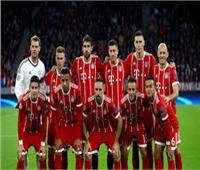 بايرن ميونيخ يفوز على كولن برباعية نظيفة في الدوري الألماني