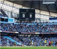 فيديو| مانشستر سيتي يكتسح واتفورد بـ«8 أهداف»