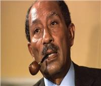 «عاش للسلام ومات من أجل المبادئ».. الكشف عن ميدالية تكريم السادات بالكونجرس