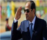 العاملون بكهرباء جنوب القاهرة: نجدد العهد والثقة بالرئيس السيسي