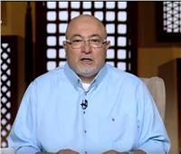 فيديو| خالد الجندي يسخر من أوهام الإخوان لإحداث فوضى في مصر