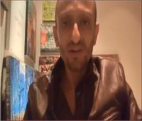 وائل غنيم: الإخوان سرقواثورة 25 يناير