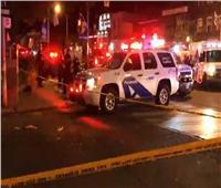 مقتل اثنين وإصابة ثمانية في إطلاق نار داخل حانة في ساوث كارولاينا