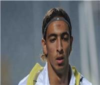 محمد طلعت: التوفيق منعني من هدفين في شباك طلائع الجيش