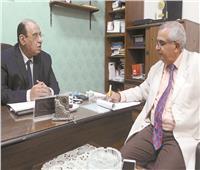 حوار| رئيس اتحاد الجمعيات الأهلية: صدور اللائحة التنفيذية لقانون العمل الأهلي خلال ٦ شهور