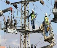 قطع الكهرباء عن هذه المناطق في قنا لمدة يومين