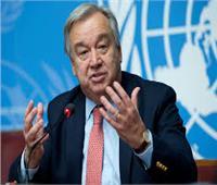 قمة المناخ| مصر تولي المسئولية المشتركة مع المملكة المتحدة لمحور«التكيف والمرونة»
