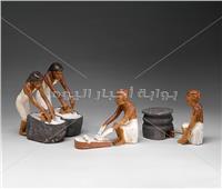 حكايات| «صناعة الخبز» عند الفراعنة.. المصري القديم صاحب أول «كب كيك»