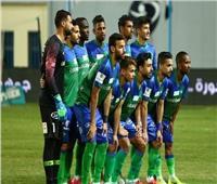 «عمرو مرعي» يقود المقاصة لفوز مثير على أسوان