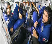 فيديو| «هزاع» و«النيادي» يستعدان لمهمة الفضاء .. الأربعاء