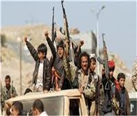 طيران التحالف يستهدف تعزيزات مليشيا الحوثي شرقي صعدة