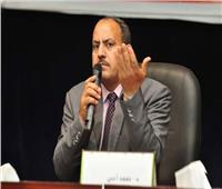 رئيس تحرير أكتوبر: مصر هي عمود الخيمة الحقيقي لـ «الشرق الأوسط»