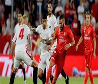 لوبتيجي يعلن تشكيل إشبيلية أمام ريال مدريد